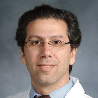 David Serur, MD
