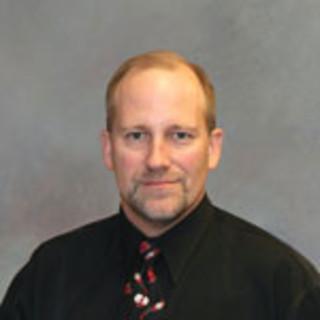 Douglas Blank, MD