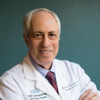 Kenneth Grundfast, MD