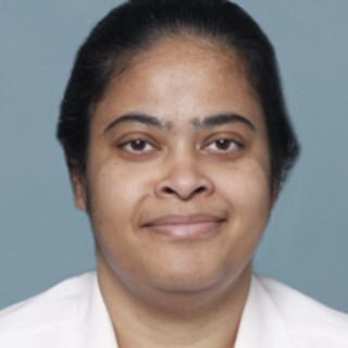 Rumana Shameem, MD