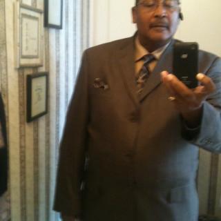 Clarence Porter Sr, MD