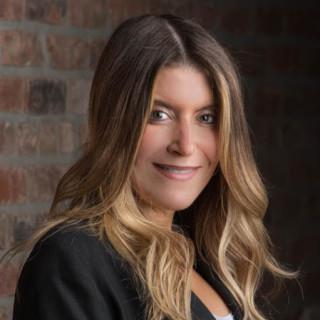 Rachel Bergang, MD
