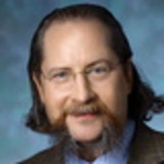 Robert Montgomery, MD