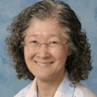 Mimi Tutihasi, MD