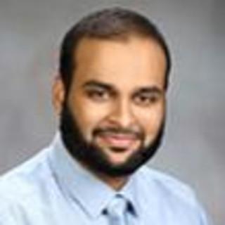 Abdur Ayoob, MD