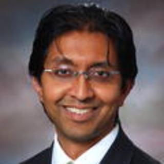 Sambhu Choudhury, MD