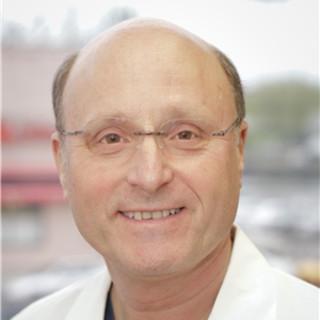 Howard Zimmerman, MD