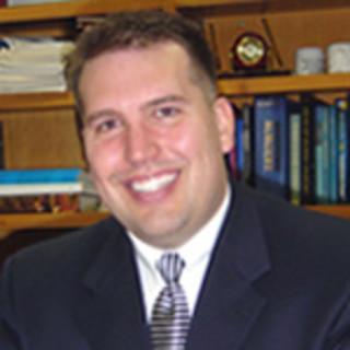 Scott Gallagher, MD
