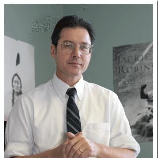 Paul Moots, MD