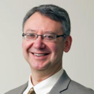 Julius Szigeti, MD