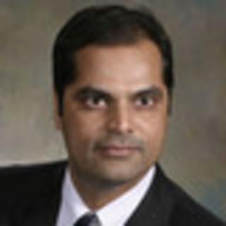 Sarat Pachalla, MD