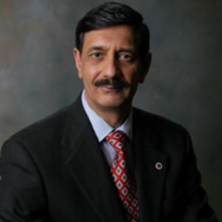 Ihsan Haque, MD