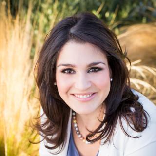 Sharon Yegiaian, MD