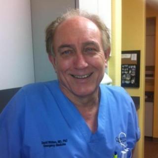 David Whitten, MD