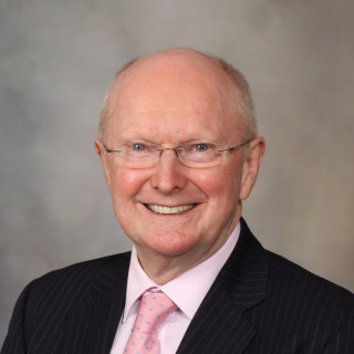Christopher Mc Gregor, MD
