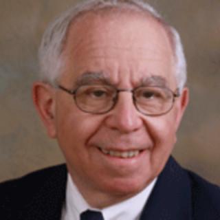 Gershon Levinson, MD