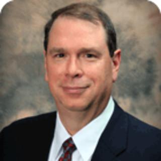Ernest Lindell, MD