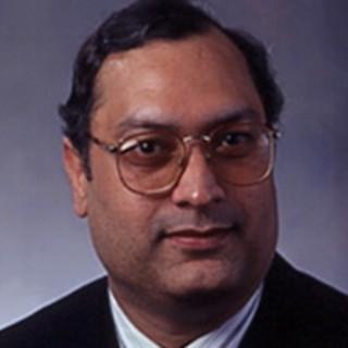 Sudhendu Choubey, MD