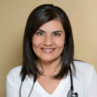 Eloisa Gonzalez, MD
