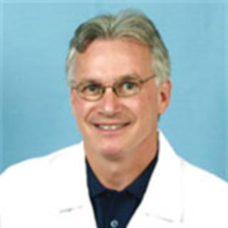 Eliot Zimbalist, MD