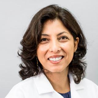 Yolanda Cuadros, MD