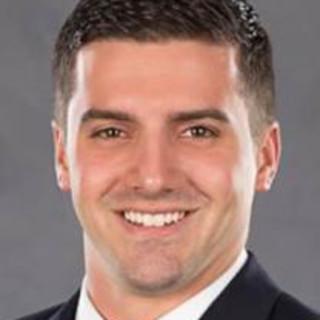 Zachary Gersey, MD