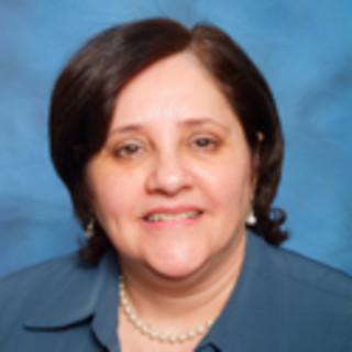 Maria Almonte, MD