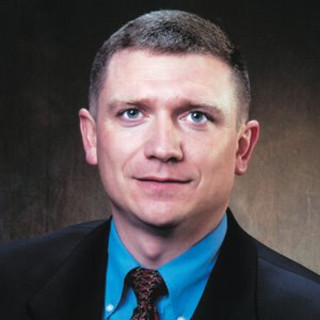 Roger Clevinger Jr., MD