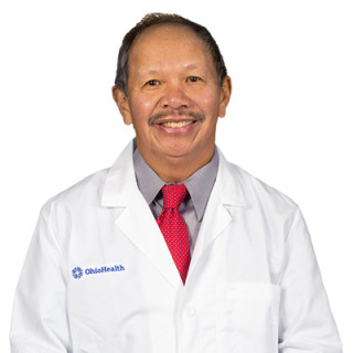 Roberto Concepcion, MD