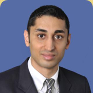 Ripal Gandhi, MD