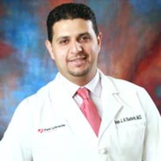 Firas Al Badarin, MD