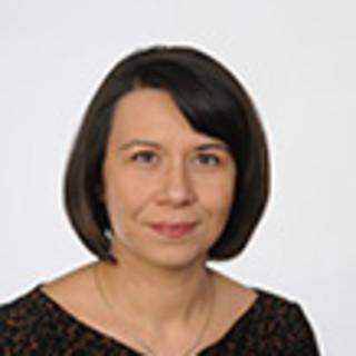 Oana (Arhip) Danciu, MD