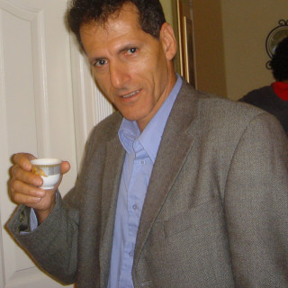 Nizar Ibrahim, MD