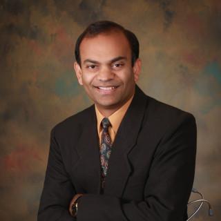 Kamlesh Desai, MD