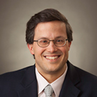 David Morrow, MD