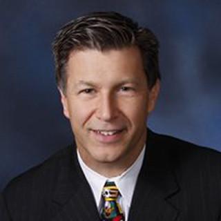 James Pera, MD