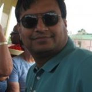 Apurva Shah, MD