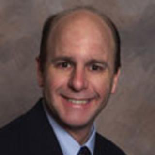 Russell Albert, MD