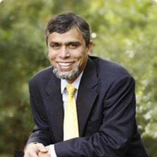 Shahzad Hashmi, MD