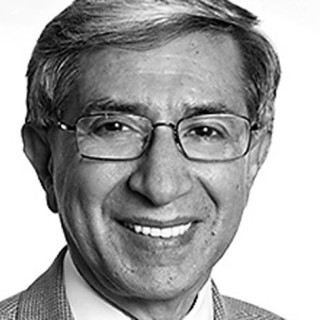 Qamar Zaman, MD