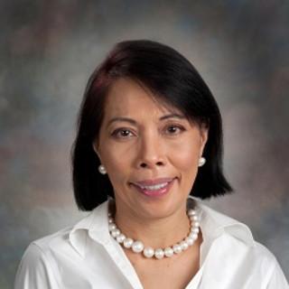 Rowena Nazareno, MD