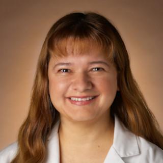Gabriela Ortiz-Omphroy, MD