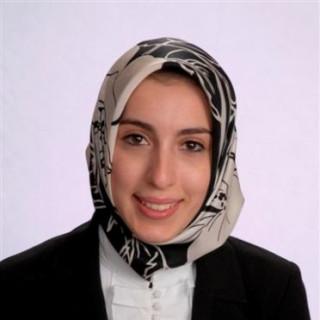 Sarah Abbassi, MD