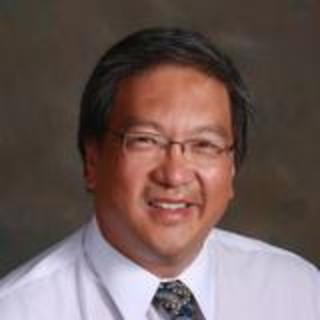 Paul Liu, MD