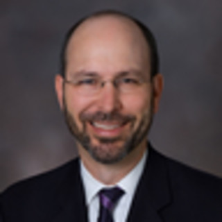 Kyle Johnson, MD
