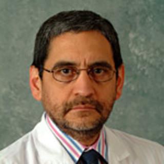Alvaro Valle, MD