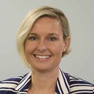 Noelle Landers, PA