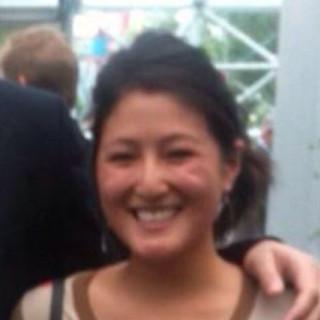 Genevieve Wong, MD