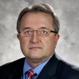 Dragan Golijanin, MD