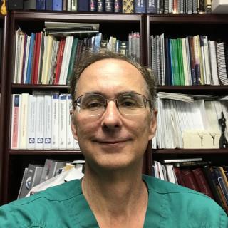 Brian Driscoll, MD